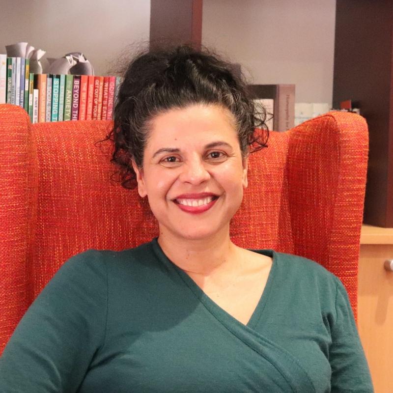 Rowenna Halge Naturopath Counsellor