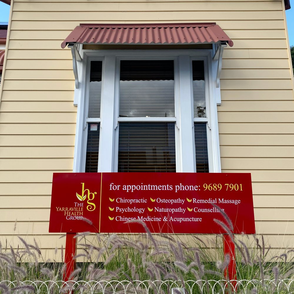 yarraville health opening hours